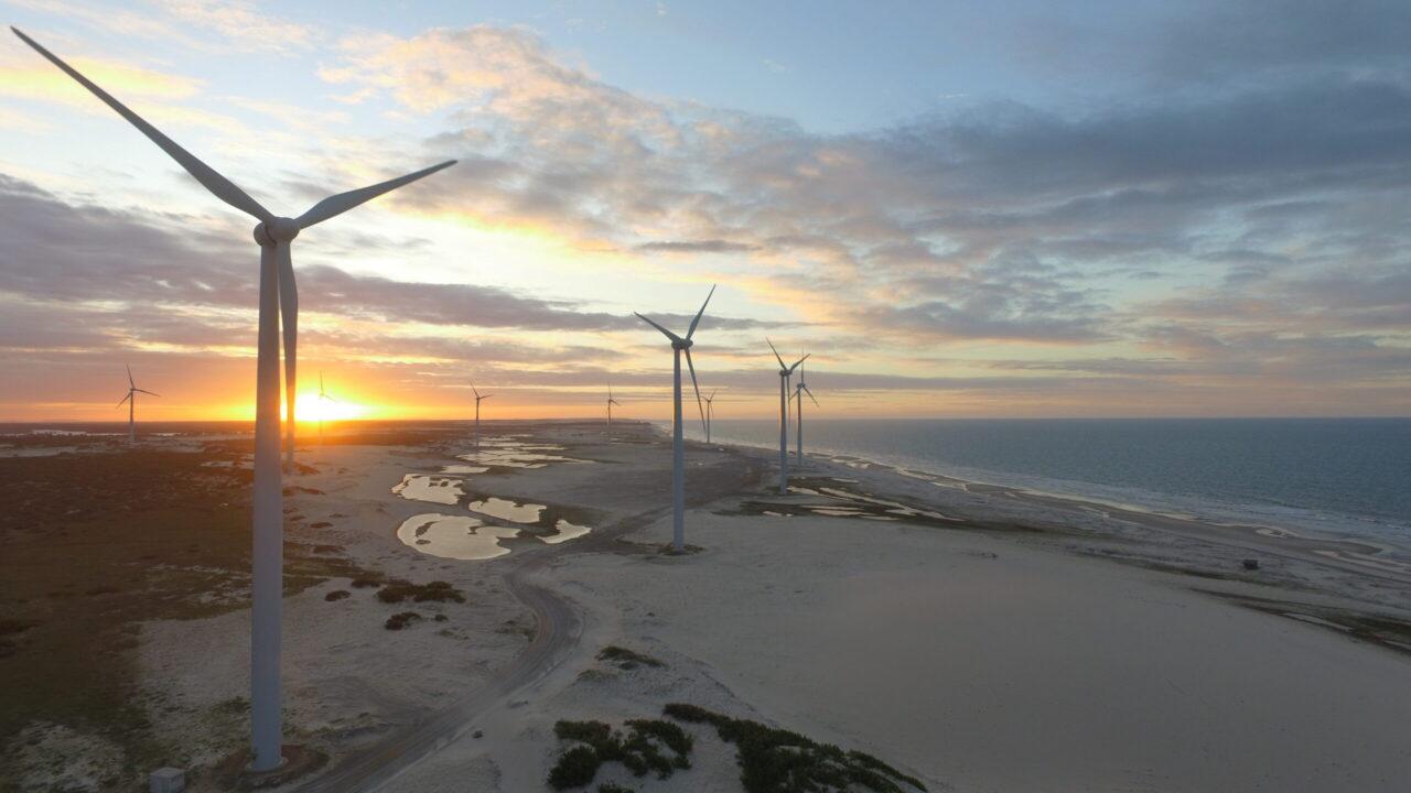 Cemig lança chamada pública para aquisição de projetos de parques eólicos