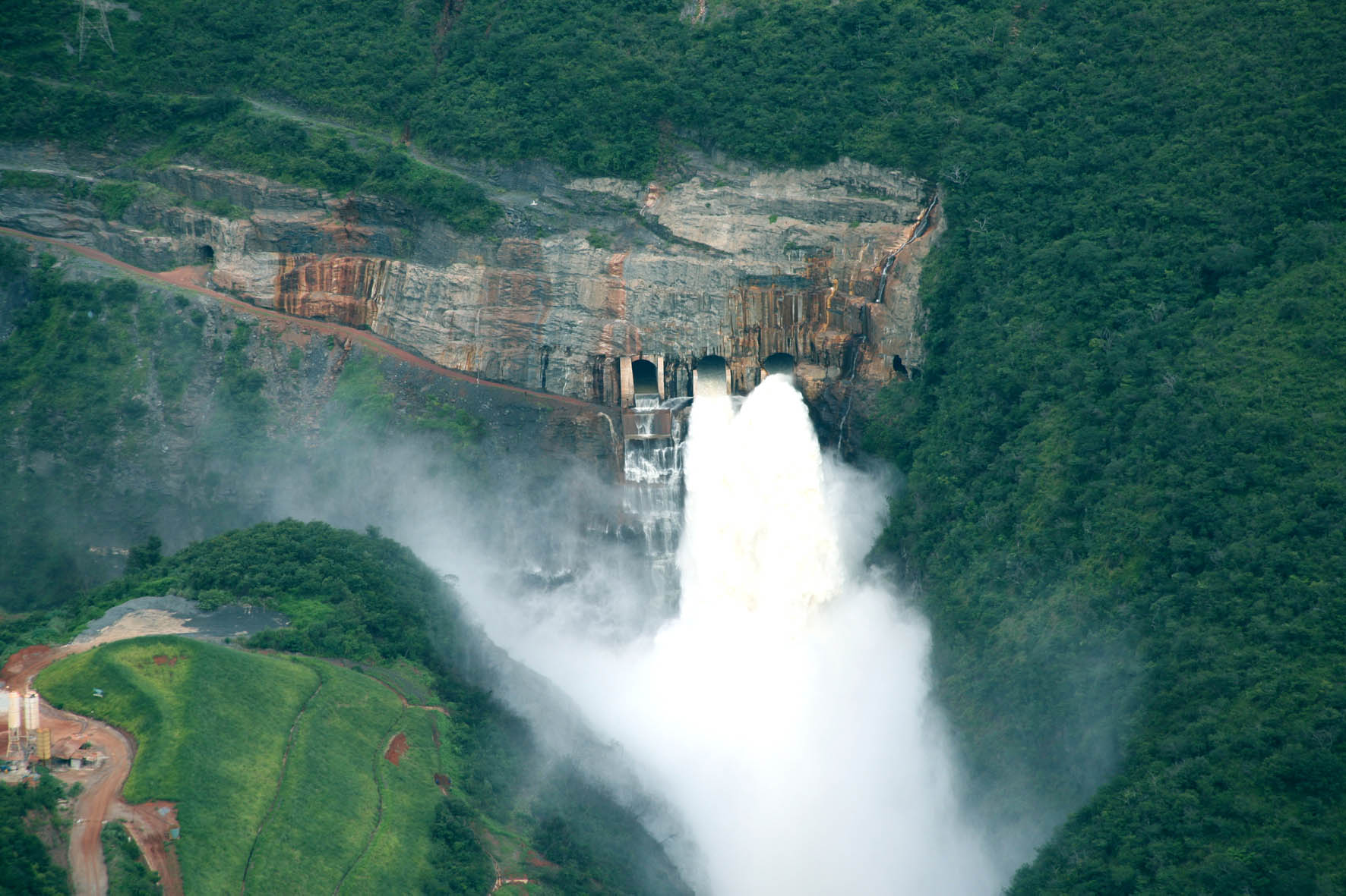 Usina Hidrelétrica de Igarapé