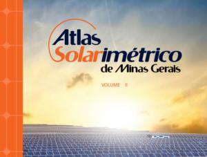 Conheça o Atlas Solarimétrico Volume I