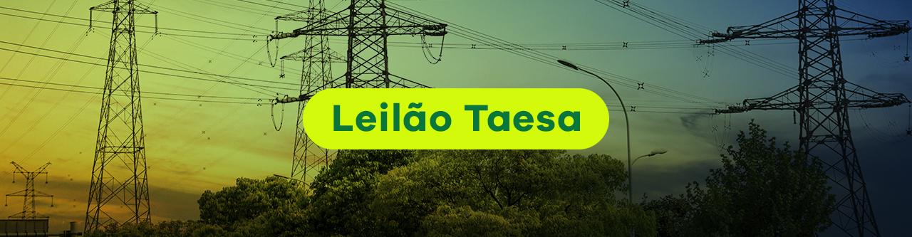 Cemig inicia processo de alienação de sua participação na Taesa