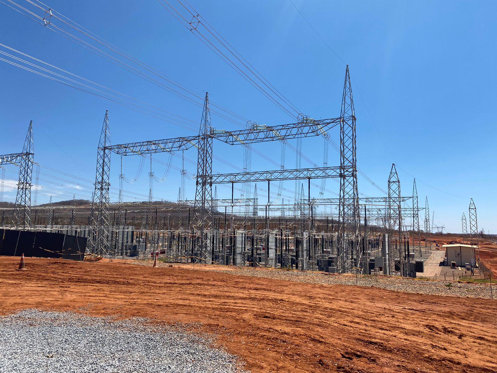 Empresa do Grupo Cemig investe R$ 950 milhões em nova linha de transmissão no Norte de Minas