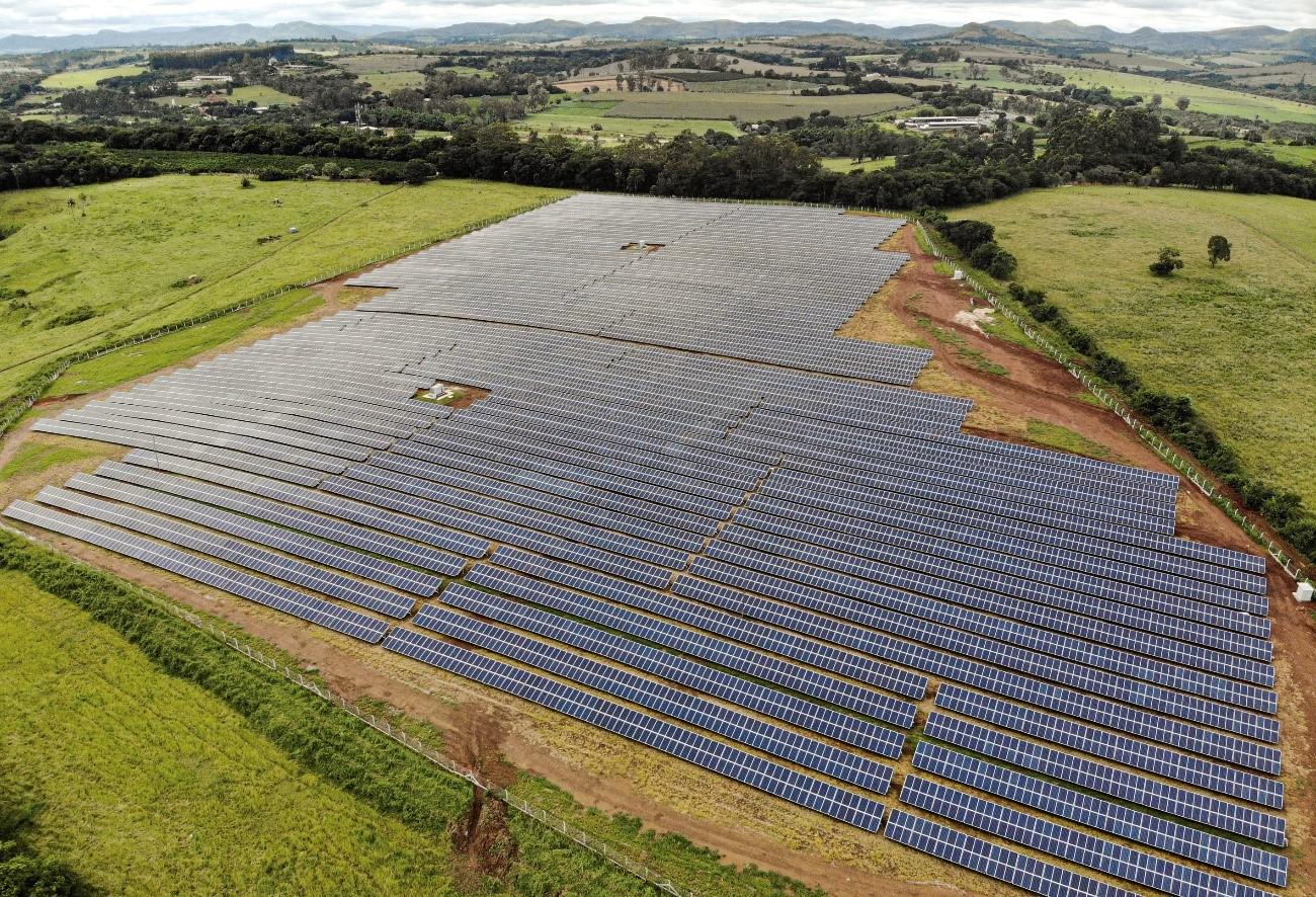 Energia solar por assinatura é a opção mais econômica na crise hídrica