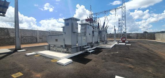 Mais Energia: Cemig e Governo de Minas investem R$ 5 bilhões na construção de 200 novas subestações